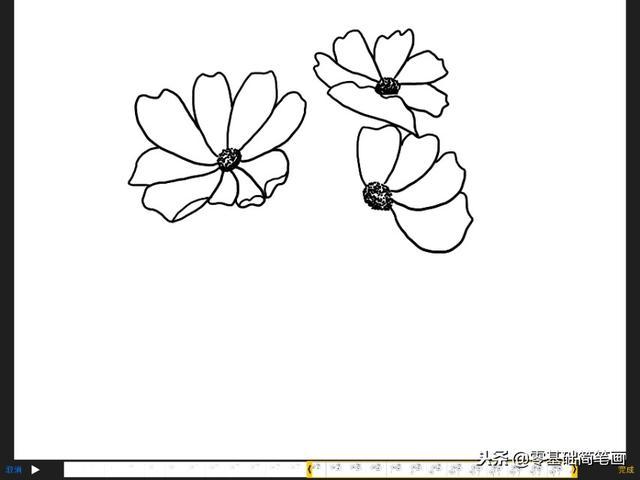 画最简单的_简笔画梅花鹿的简单画法