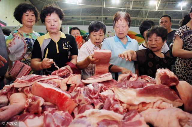 「今日猪价」8月猪价迎来开门红,养猪户高兴了