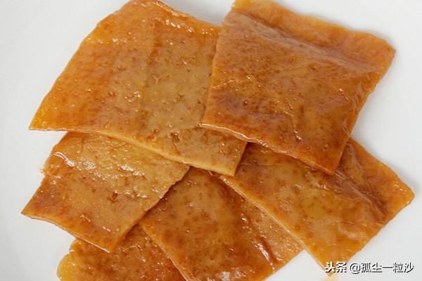 龙岩6大特色小吃