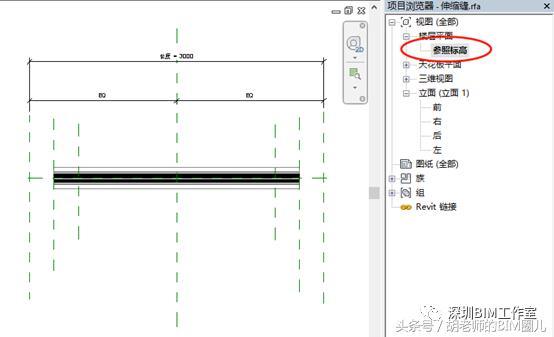 Revit导入/链接CAD的雷区,不信你安装!cad试试插件位置图片