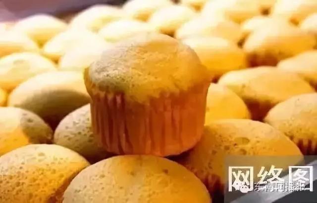 「食药」福建省食药监局公布8批次不合格食品,涉及糕点、保健食品