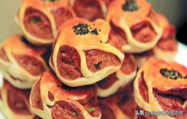 100元带你吃遍温州十大特色美食