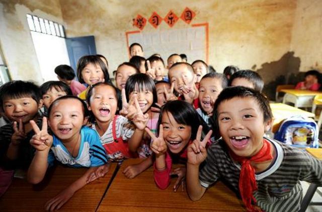 农村的思想,教育到底是什么样的?你家也这样阻挠孩子吗?