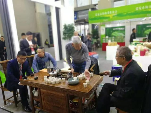 振兴动态|瑞安十大名优农产品推介会在温州特色农业博览会期间举行