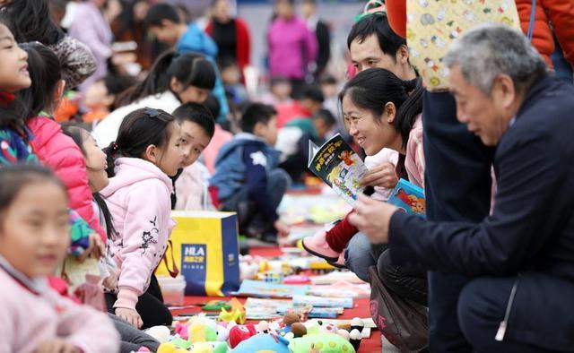 要啥双十一?周末来淮北火车站广场,好吃、好玩、好看的都有!