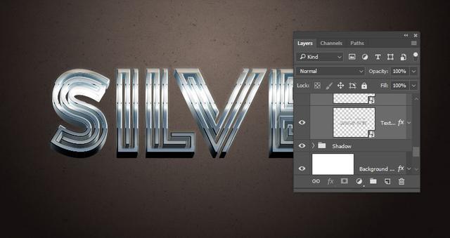PS最常用的的字体设计技巧