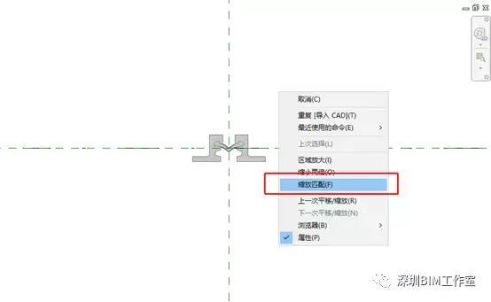 还在为CAD图纸导入revit问题界面而a图纸?cad去除格有中比例框怎么图片