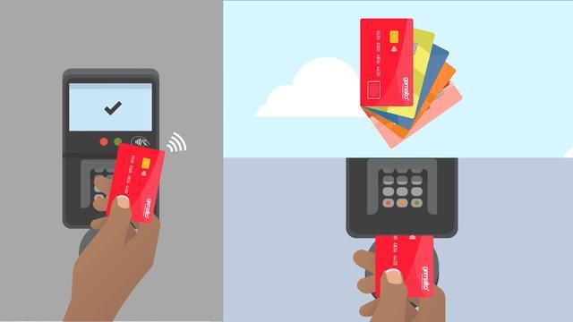 AppleCard最大的手机?v手机图片识别的银行卡小米红米指纹手机壳大全图片敌人图片