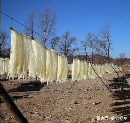 内蒙古赤峰市你必须带走的赤峰十大特产--八