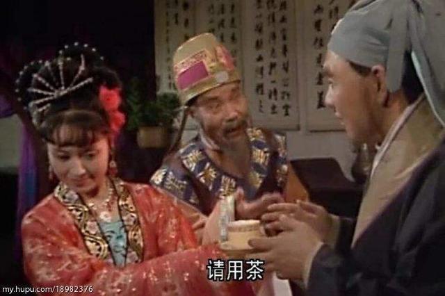 为什么嫁人要嫁猪八戒?不要再误解好白菜被猪拱了,满满的正能量