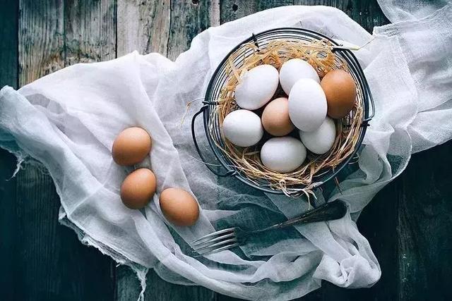 关于鸡蛋,你真的会吃么?