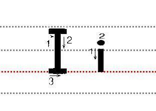 为大家奉上26个英文字母大小写书写格式的最新完整版