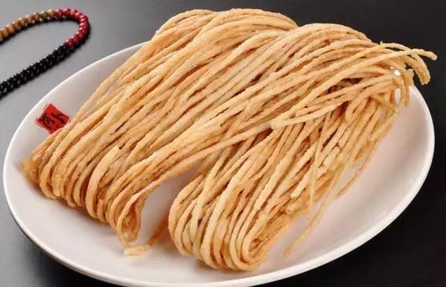淮南最全特产美食名录!这些你都吃过么?