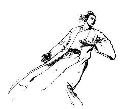 古龙、金庸、温瑞安三位作家取名风格各不相同,你最喜欢哪个名字