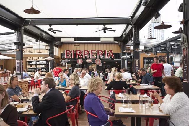 「餐饮经营管理」餐饮做关键,10个美食定生死商场主木下播图片