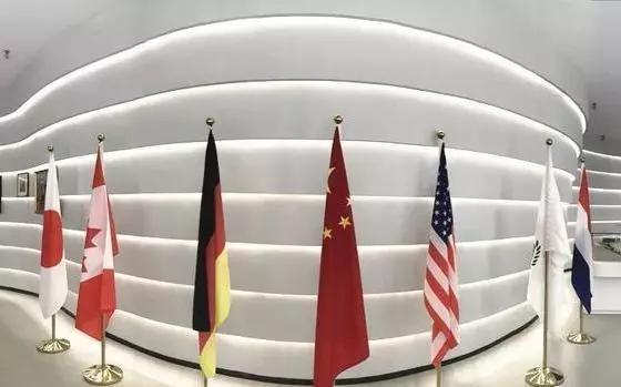 """问鼎世界建筑领域""""奥斯卡"""",常州网红地标这次红到了国外!"""