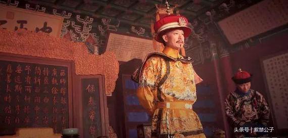 乾隆的给皇子取名都会有一个永字,为何仅仅十五阿哥没有呢?