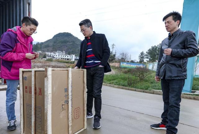 从物流工作人员的一天看贵阳农村电商配送发展