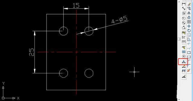 看一遍标注了给CAD符号v符号就学沉头手工图纸图纸革包皮图片