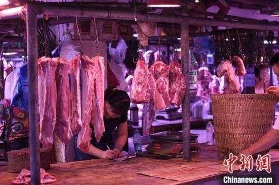 社会公众举报非洲猪瘟疫情最高可获3万元奖励