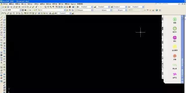 自创建建成CAD格式转换板,新定义自己的软件cad服装工具选项图片