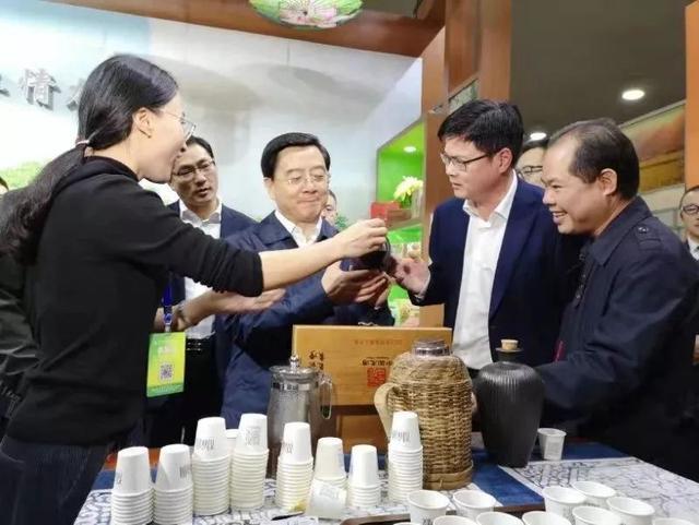 喜报!第八届温州特色农业博览会闭幕 龙湾农产品斩获丰硕!
