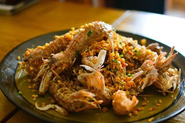 成都户外:涠洲岛旅行一定要吃的十大特色美食