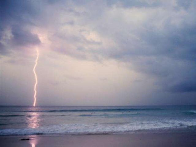 关于飞行的6个与天气有关的神话,你应该停止相信!