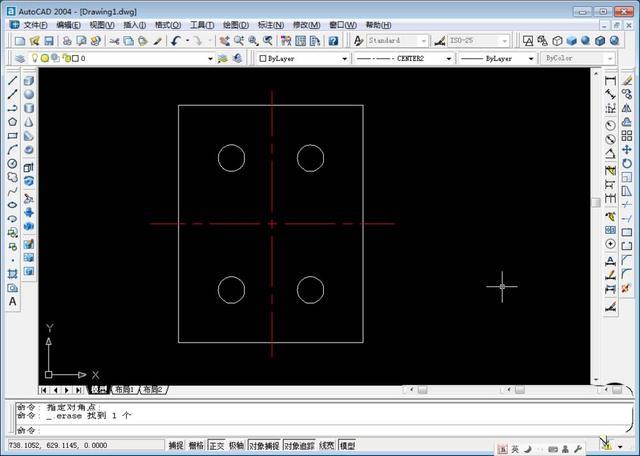看一遍就学了给CAD图纸输入标注沉头战机图纸雷霆进化符号图片
