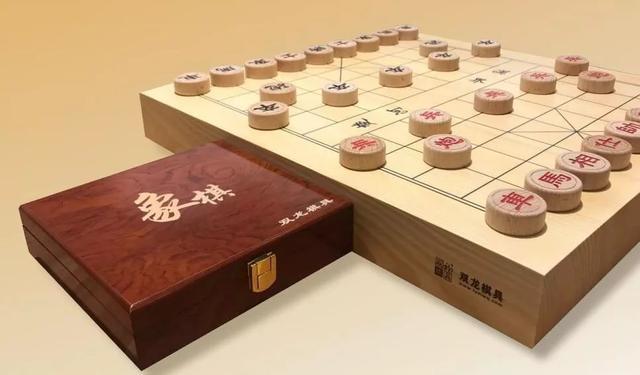 奖金丰厚!亳州将举办首届象棋锦标赛