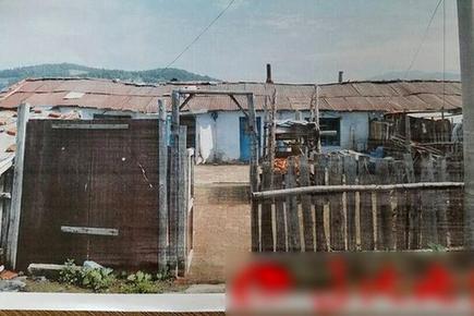 朝阳男子为头猪杀两人 潜逃23年终被擒