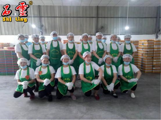 石灵鸡蛋遍布成都地区各大超市、农贸市场