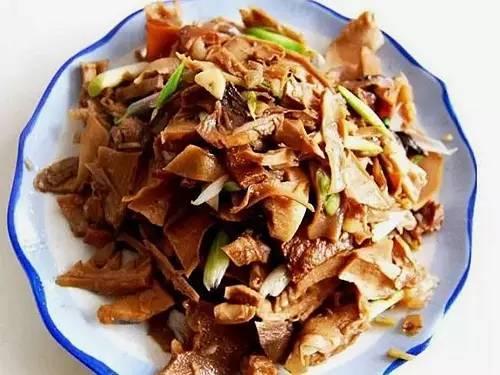 来自百色田林的特色美食,它曾入选清朝皇帝饭桌!