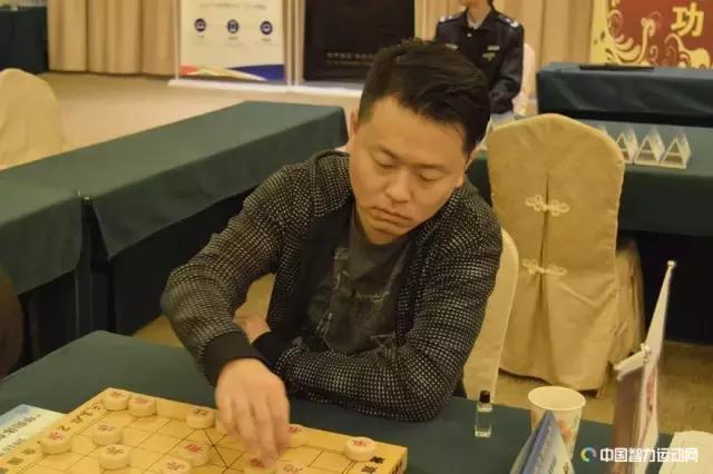 象棋混世魔王能否率队获联赛常规冠军?