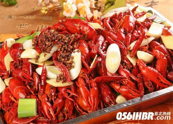 走起! 盘点夏季淮北哪些令人狂流哈喇子的特色美食