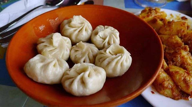 初食 | 西藏十大特产,一定要尝一尝