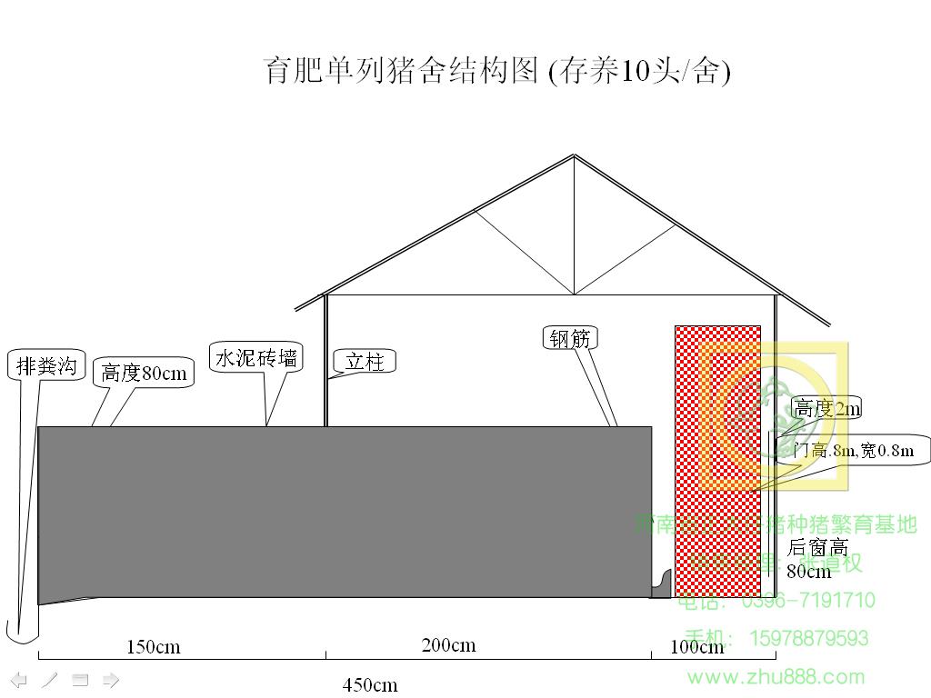 结构规模v结构公司全图(多图)佛山哪里有自建房建筑设计猪场图片
