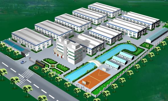 养猪场建设要点,养猪场的设计与要求