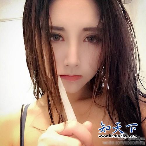 灵药女友是谁_英雄联盟灵药女友徐可个人资料介绍微博照片