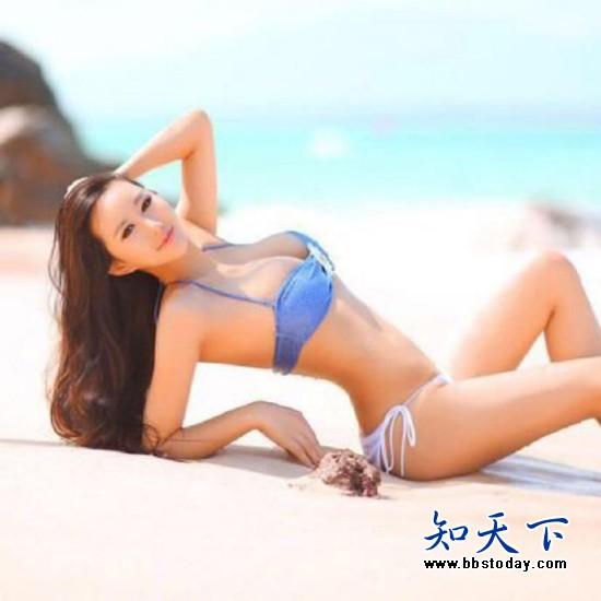 推女郎谭冰人体_推女郎56期明星模特谭冰个人资料