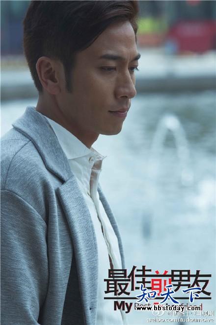 尹浩然 吴卓羲_《最佳前男友》尹浩然扮演者吴卓羲个人资料及照片图片