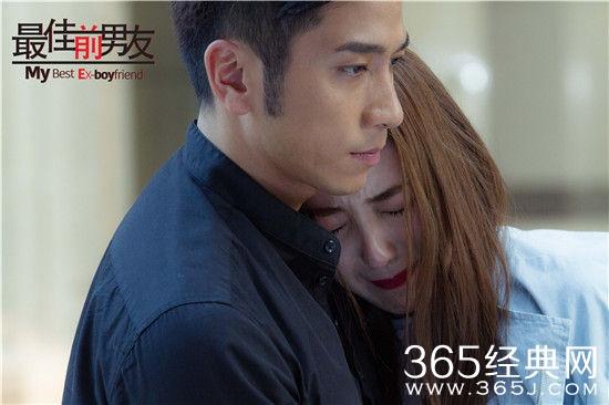 最佳前男友尹浩然最后结局是什么_尹浩然演员吴卓羲个人资料图片