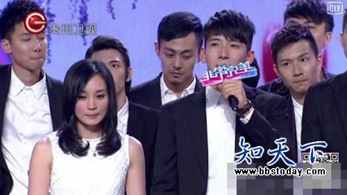 8月21日,曾经的非常完美人气男嘉宾宋松表白同事林小侦,浪漫全场