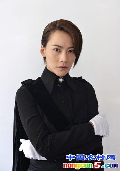 安雅萍饰演叶文