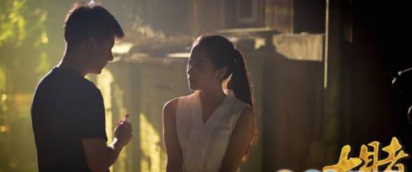 大赌豪女主角是谁 大赌豪女主角肖樱肖槿扮演者林晨微博个人资料图片