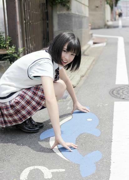 广濑丝丝被曝形象太差或退出日本娱乐圈 广濑丝丝黑历史遭扒(2)
