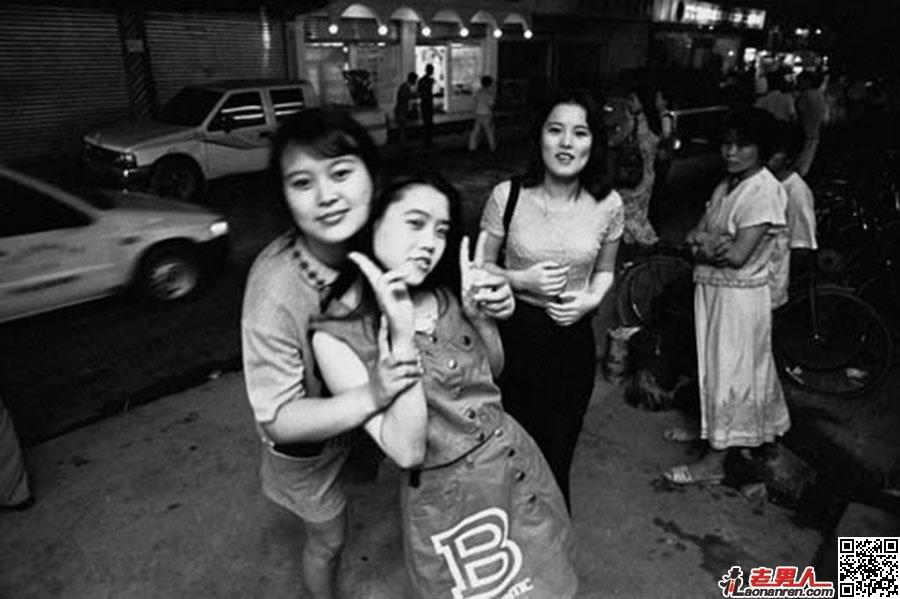 村妓妈妈_中国村妓:一天接待13个客人 连穿裤子的力气都没有【图】_赵铁林照片