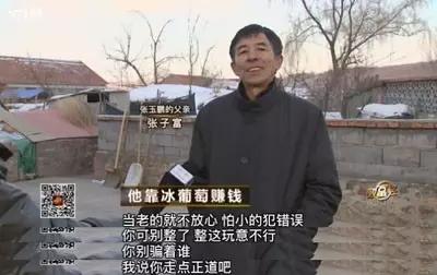 给人生一次选择:电视记者辞职返乡种冰葡萄一年挣100万