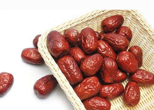 枣子的功效与作用及营养价值有哪些?