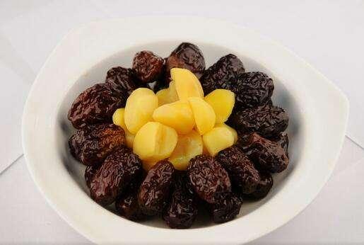 黑枣的功效与作用及食用方法有哪些?